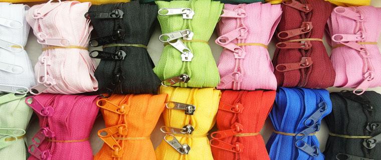 Rei�verschl�sse mit Zipper (FIX)