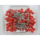 Polsterstecker 0,8 x 38mm rot