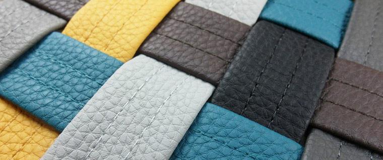 Kunstleder Taschen-Gurtband